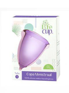 Copa Menstrual LifeCup