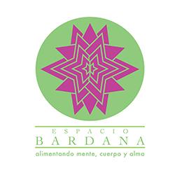 Logo Espacio Bardana